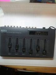 Stereo Mixer Neu