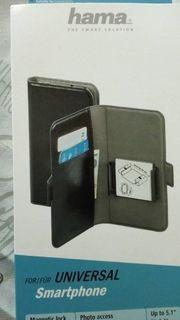 Smartphone Etui Universal
