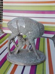 Art Deco Keramikfigur - von Bildhauer