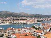 Ferienwohnung in Kroatien TROGIR