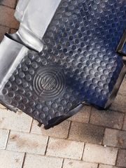 Verkaufe Orginale Steyr Bodenmatte