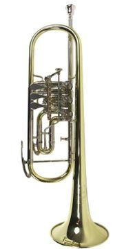B S 5 3TR-LBb-Trompete mit