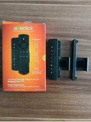 Sideclick Universalfernbedienung für Amazon Fire