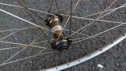 leichter Laufradsatz - Vorderrad Hinterrad 26Zoll