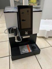 wmf 1100 s Kaffevollautomat Büro