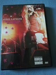 Konzert DVD Avril Lavigne