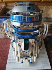 Lego Star Wars Mindstorms 9748