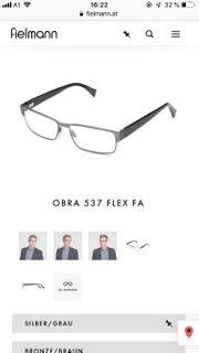 Fielmann Brille Neuwertig