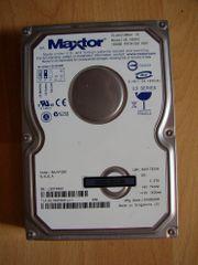 Festplatte 160 GB
