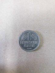 1 Deutsche Mark 1970 D