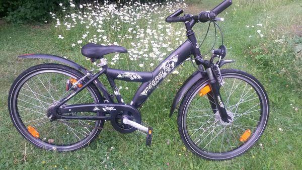 Jugend Trekking Bike Pegasus 28