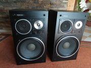 Onkyo SC 600 Lautsprecher Boxen