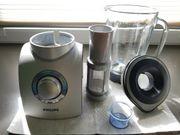 Philips HR2094 Standmixer Aluminium Collection