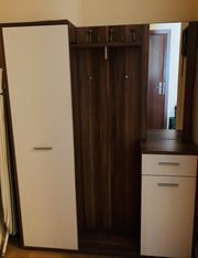 Garderobe in Top Zustand - Preis