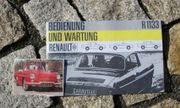 Betriebsanleitung Renault Caravelle