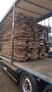 Erstklassiges Eichenholz