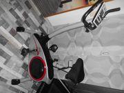 Ergometer Bike