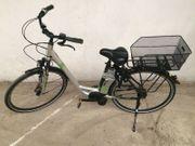 E-Bike Kalkhoff Agattu Impuls