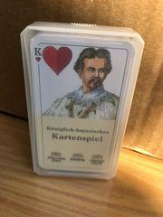 Königlich-bayerisches Kartenspiel
