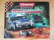 Rennbahn Carrera Go Verfolgungsjagd 62064