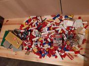 LEGO-Bausteine aus den 60-er Jahren