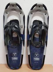 TUBBS Schneeschuhe 25 Altitude Bindung