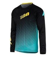 Downhill MTB Jersey - 100 Design -