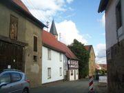 Bauernhaus Scheune Stall --Hof--Garten--