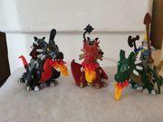Lego Duplo Drachenkämpfer 3x