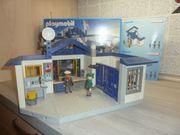 Verschiedene Playmobil-Sets 3159 3981 3459