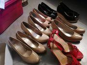 Schuhe 40 41