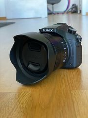 Panasonic Lumix DMC-FZ1000 Bridgekamera