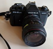 Yashica FX3 super analoge KB