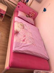 Kinderzimmer Möbel Mit Lattenrost Liegefläche