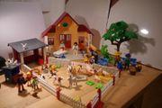 Playmobil - Tierarztpraxis