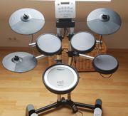 E-Drum Roland Schlagzeug