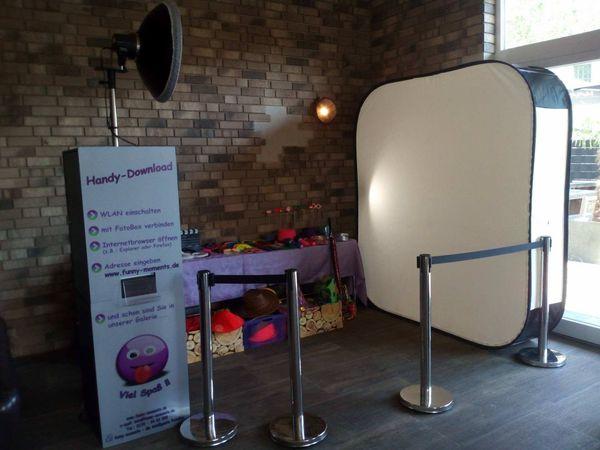 Premium Fotobox Fotobooth Foto Booth Hochzeit In Unna