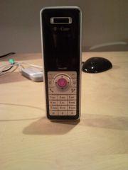 schnurloses ISDN-Telefon von T-Com