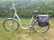 E-Bike Aktivelo Alu-Elektro Tiefeinsteiger-Rad 26