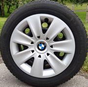 Kompletträder für BMW 3er