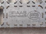 Dachtrittstufe von Braas