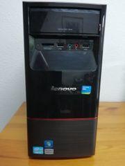 Desktop-Computer Marke Lenovo