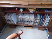 LPs Singles und vollautomatischer Sony
