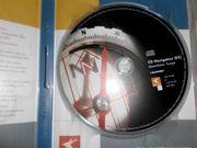 CD- Navigation EX Ddeutschland Europa