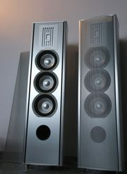 High End Lautsprecher Piega C8