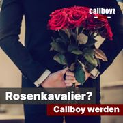 Callboy werden in Regensburg - Erhalte