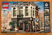 Lego Creator Bank