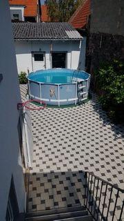 Intex pool 366 x91