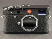 Leica M 240 schwarz 10770