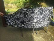 Fliegendecke Zebra Thermomaster 135 cm